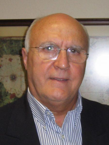 D. VICENTE GARCÍA, HERALDO DE SUS MAJESTADES 2.020